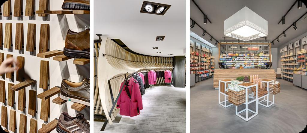 14 secrete pentru a creste vanzarile datorita unui design reusit de magazin