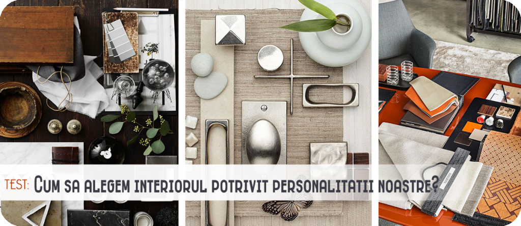 Cum sa alegem interiorul potrivit personalitatii nostre COVER