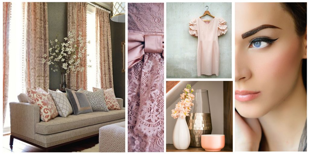 Stilul Romantic – Relatia intre design interior, decor si fashion
