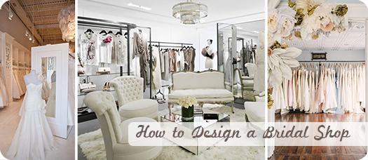 Proiectarea si amenajarea salonului de rochii de mireasa