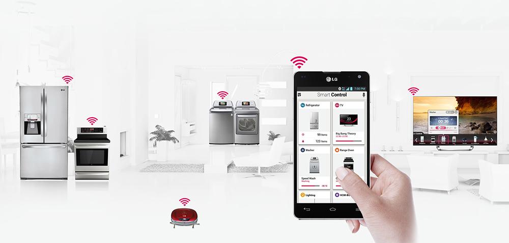 Casa inteligenta - idei de automatizari