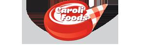 caroli foods client design interior