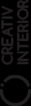 logo creativ interior