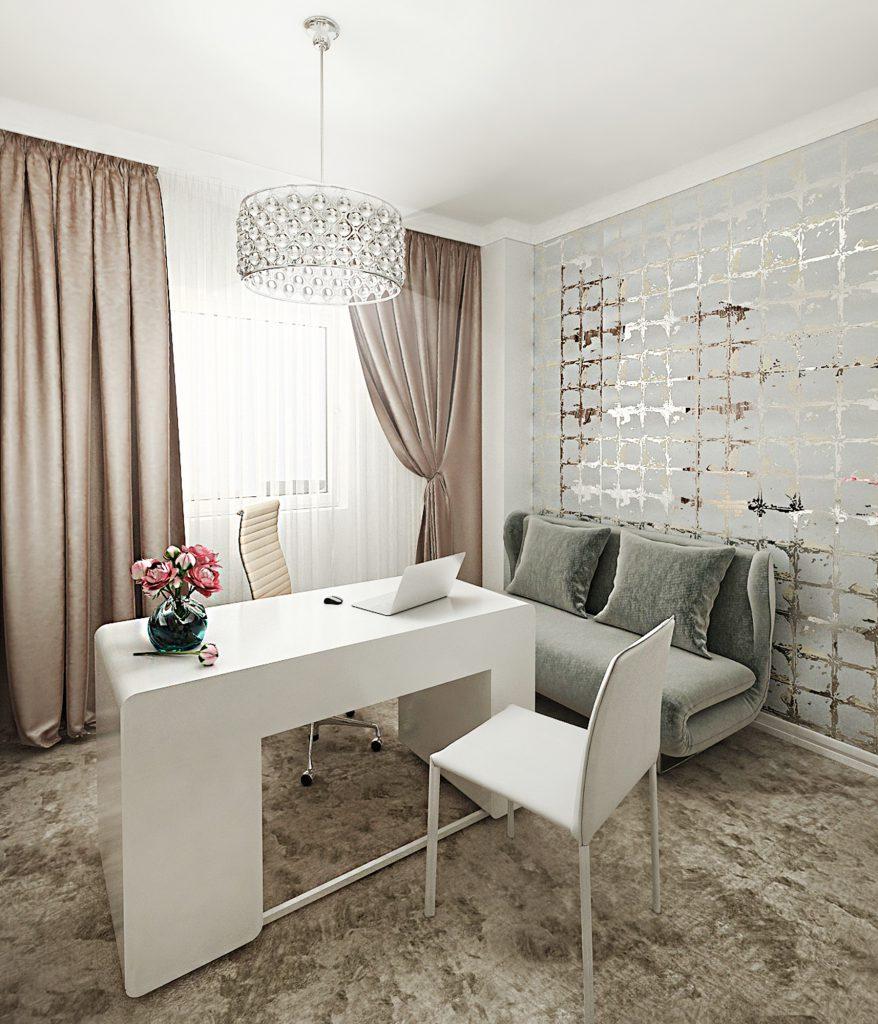 Design interior cabinet stomatologic Sonrisa Dental