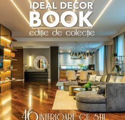 Ideal decor book creativ interior