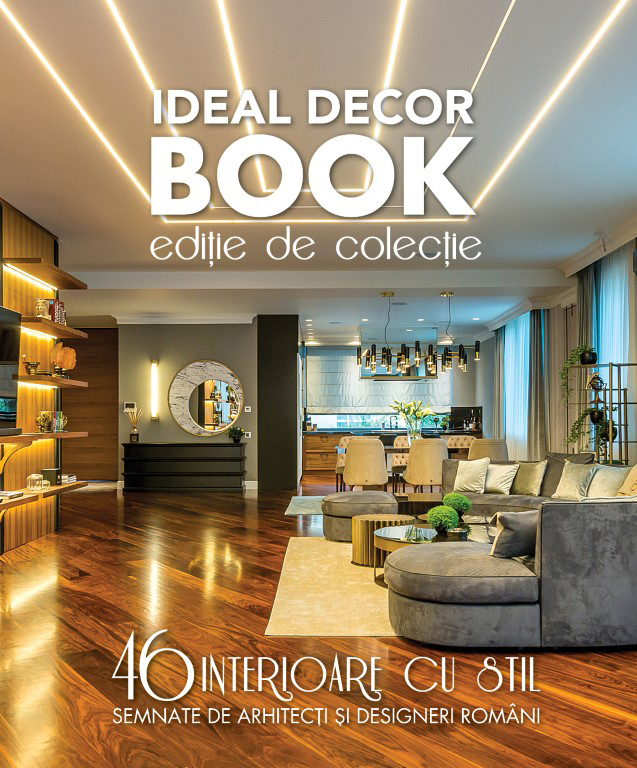 Ideal decor book creativ interior